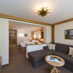 Отель Jenewein Австрия, Хохгургль - отзывы, цены и фото номеров - забронировать отель Jenewein онлайн комната для гостей фото 3