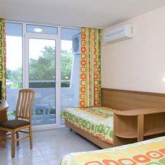 Отель Панорама Болгария, Албена - отзывы, цены и фото номеров - забронировать отель Панорама онлайн фото 3