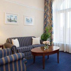 Гостиница Radisson Royal 5* Люкс разные типы кроватей фото 12