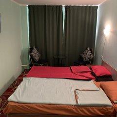 Отель Perovo Plaza Москва комната для гостей фото 2