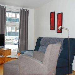 Отель Tromsø Apartments Норвегия, Тромсе - отзывы, цены и фото номеров - забронировать отель Tromsø Apartments онлайн комната для гостей фото 4