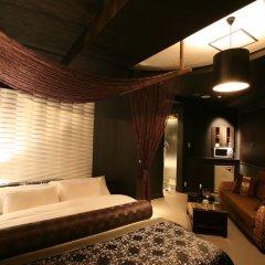 HOTEL VARKIN (Adult Only) комната для гостей фото 3