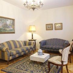 Отель Rincon de Gran Via комната для гостей фото 2
