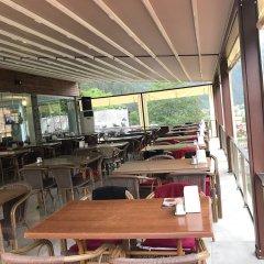 Inci Otel Турция, Узунгёль - отзывы, цены и фото номеров - забронировать отель Inci Otel онлайн питание фото 3