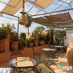 Отель Riad Maison-Arabo-Andalouse Марокко, Марракеш - отзывы, цены и фото номеров - забронировать отель Riad Maison-Arabo-Andalouse онлайн фото 10