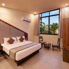 Отель Resort Rio Индия, Арпора - отзывы, цены и фото номеров - забронировать отель Resort Rio онлайн комната для гостей фото 5
