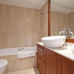 Отель Bonanova Attic Cdb Испания, Барселона - отзывы, цены и фото номеров - забронировать отель Bonanova Attic Cdb онлайн ванная фото 2