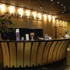 Отель Rivoli Германия, Мюнхен - 7 отзывов об отеле, цены и фото номеров - забронировать отель Rivoli онлайн спа фото 2