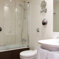 Отель Daniya Alicante ванная фото 2