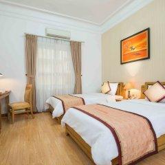 Отель Cherry Hotel 2 Вьетнам, Ханой - отзывы, цены и фото номеров - забронировать отель Cherry Hotel 2 онлайн комната для гостей