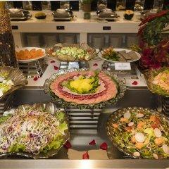 Comodo Nha Trang Hotel питание фото 3
