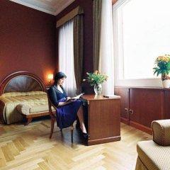 Hotel Livingston Сиракуза удобства в номере фото 2