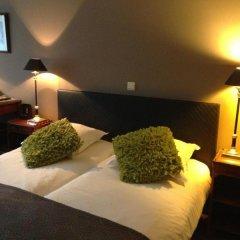 Отель De Hofkamers Бельгия, Остенде - отзывы, цены и фото номеров - забронировать отель De Hofkamers онлайн комната для гостей фото 5