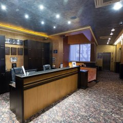 Efbet Hotel интерьер отеля