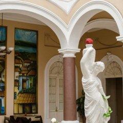 Отель Posada Regis Мексика, Гвадалахара - отзывы, цены и фото номеров - забронировать отель Posada Regis онлайн спа фото 2