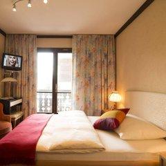 Отель Chalet-Hotel Larix Швейцария, Давос - отзывы, цены и фото номеров - забронировать отель Chalet-Hotel Larix онлайн комната для гостей фото 4