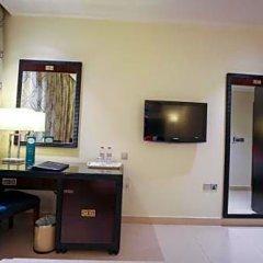 Smana Hotel Al Raffa Дубай фото 5