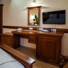 Гостиница Салют Отель Украина, Киев - 7 отзывов об отеле, цены и фото номеров - забронировать гостиницу Салют Отель онлайн удобства в номере фото 2