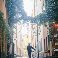 Апартаменты Collectors Victory Apartments Стокгольм фото 3