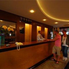 Pasabey Hotel спа фото 2