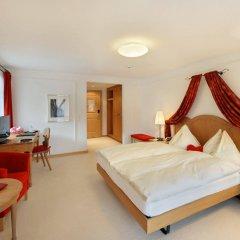 Hotel Bellerive Gstaad комната для гостей фото 3