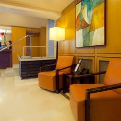 Hotel Via Augusta интерьер отеля фото 3