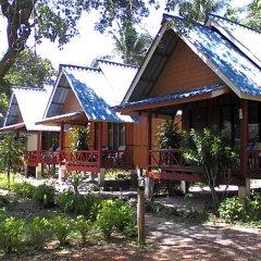 Отель Lanta Sunny House Ланта фото 11