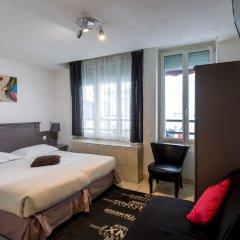 Hotel de l'Europe комната для гостей фото 11