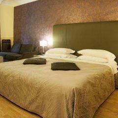 Отель Delle Province Италия, Рим - 5 отзывов об отеле, цены и фото номеров - забронировать отель Delle Province онлайн комната для гостей фото 3