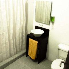 Отель Hostal Amigo Suites Мехико удобства в номере