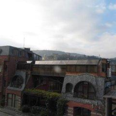 Отель Guest House Imereti Грузия, Тбилиси - отзывы, цены и фото номеров - забронировать отель Guest House Imereti онлайн балкон