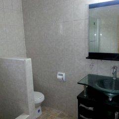 Отель A Piece of Paradise Montego Bay Ямайка, Монтего-Бей - отзывы, цены и фото номеров - забронировать отель A Piece of Paradise Montego Bay онлайн ванная