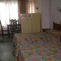 Acapulco Park Hotel комната для гостей фото 6