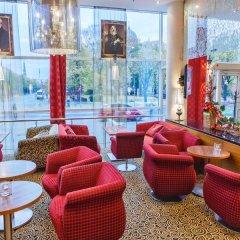 Radisson Blu Hotel Latvija интерьер отеля фото 2