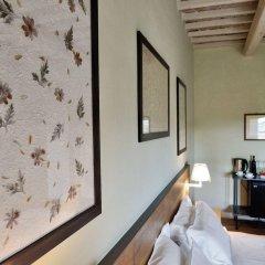 Отель Castello Di Monterado Италия, Монтерадо - отзывы, цены и фото номеров - забронировать отель Castello Di Monterado онлайн интерьер отеля фото 2
