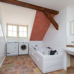 Апартаменты EMPIRENT Apartments Prague Castle спа