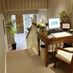 Отель Egerton House Великобритания, Лондон - отзывы, цены и фото номеров - забронировать отель Egerton House онлайн удобства в номере фото 2