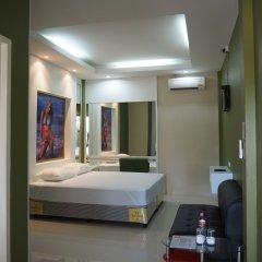 Отель Fruit House Бангламунг интерьер отеля фото 3