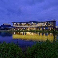 Гостиница Minsk Marriott фото 3