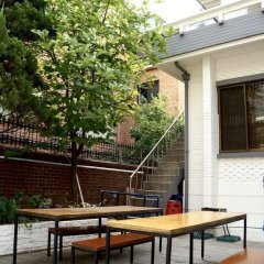 Moca Guesthouse - Hostel фото 3