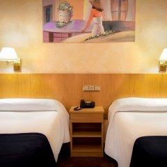Отель Aparthotel Atenea Calabria Испания, Барселона - 12 отзывов об отеле, цены и фото номеров - забронировать отель Aparthotel Atenea Calabria онлайн фото 3