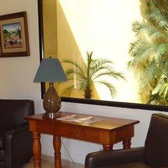 Отель Mac Arthur Гондурас, Тегусигальпа - отзывы, цены и фото номеров - забронировать отель Mac Arthur онлайн удобства в номере фото 2