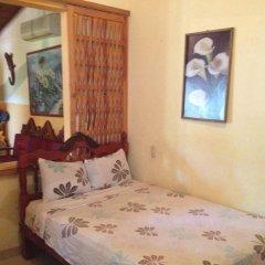 Отель Las Salinas Сиуатанехо комната для гостей фото 2