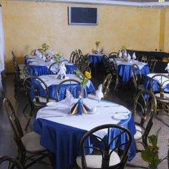 Гостиница Ампаро питание