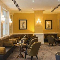 Отель Starhotels Michelangelo гостиничный бар