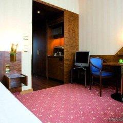 Отель Living Hotel Kanzler Германия, Бонн - отзывы, цены и фото номеров - забронировать отель Living Hotel Kanzler онлайн фото 2