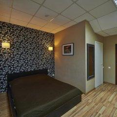 Гостиница Ин Тайм сейф в номере