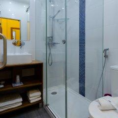 Отель Inn Rossio Лиссабон ванная