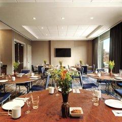 Отель Homewood Suites by Hilton Washington DC Capitol-Navy Yard питание фото 2