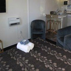 Отель Greymouth KIWI Holiday Parks & Motels в номере